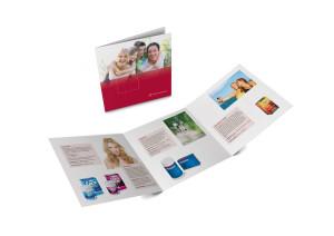 broszura leków