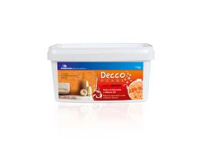 etykieta na opakowanie decco pearl Primacol