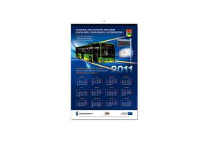 kalendarz plakatowy pgk