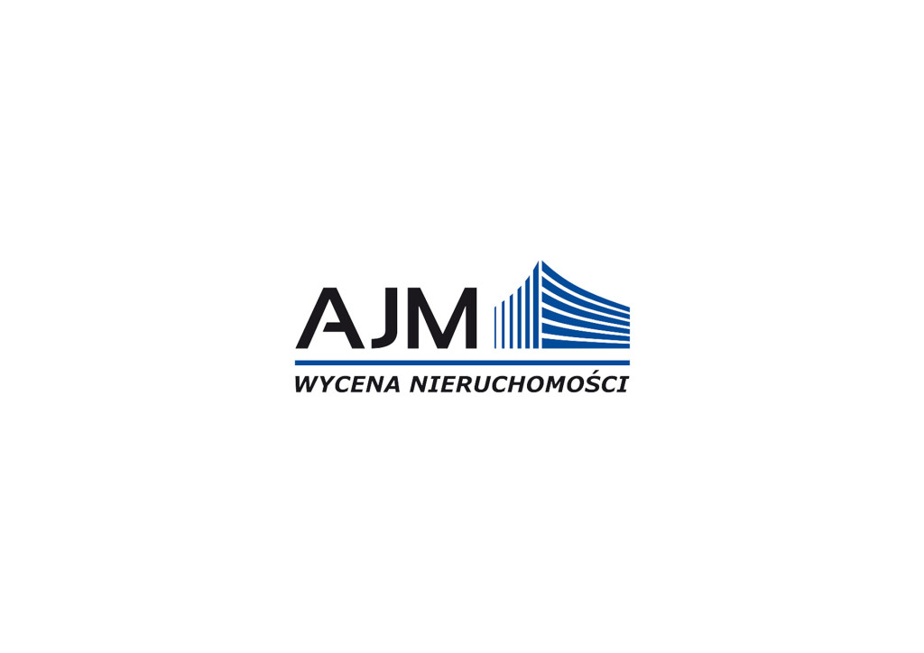 Logo AJM wycena nieruchomości