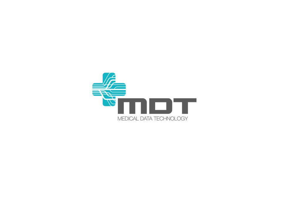 Logo MDT Medical Data Technology