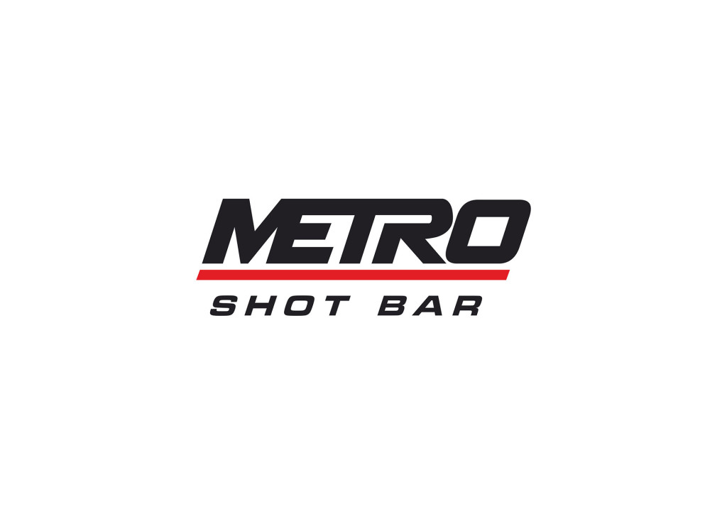 Logo Merto shot bar