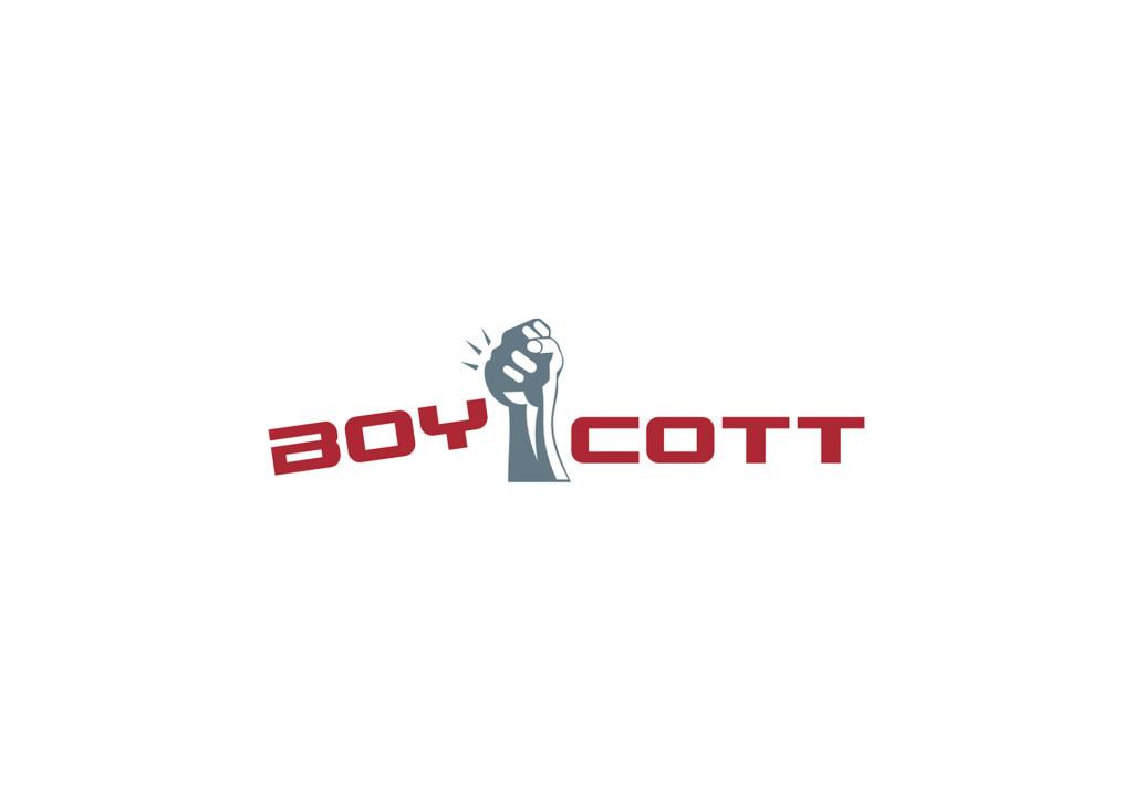Logo Boy cott