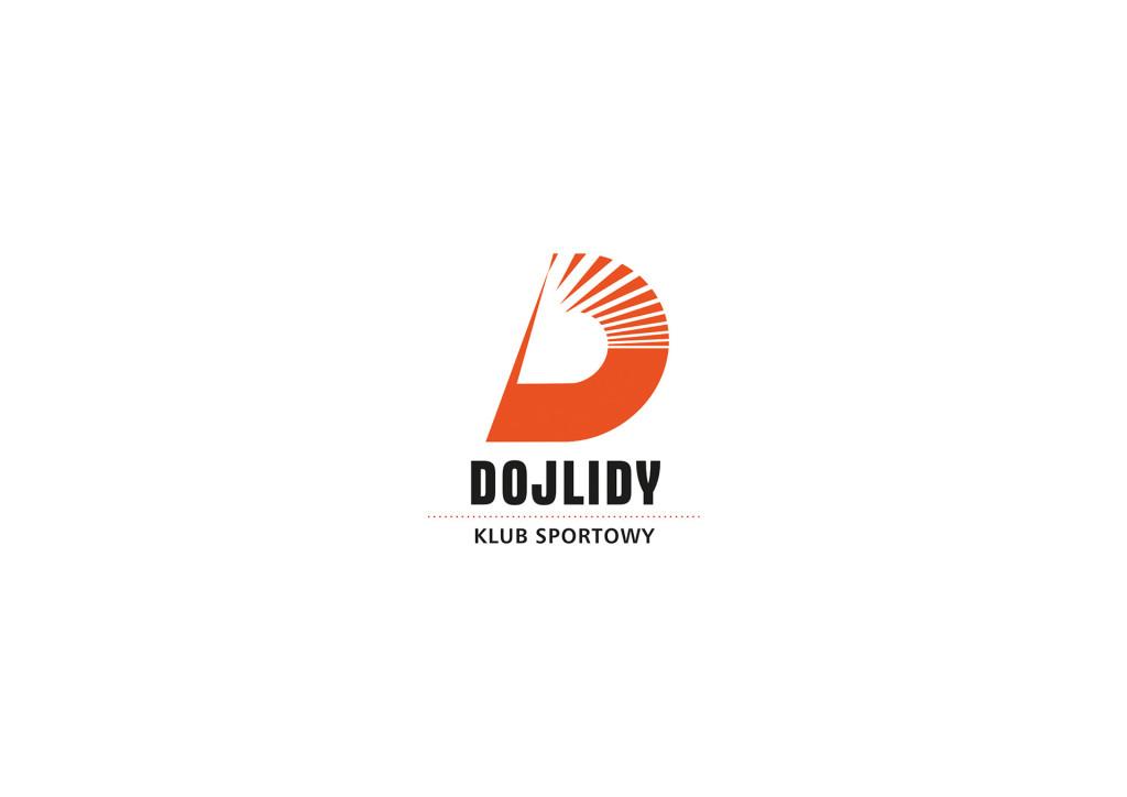 Logo Klubu Sportowego Dojlidy