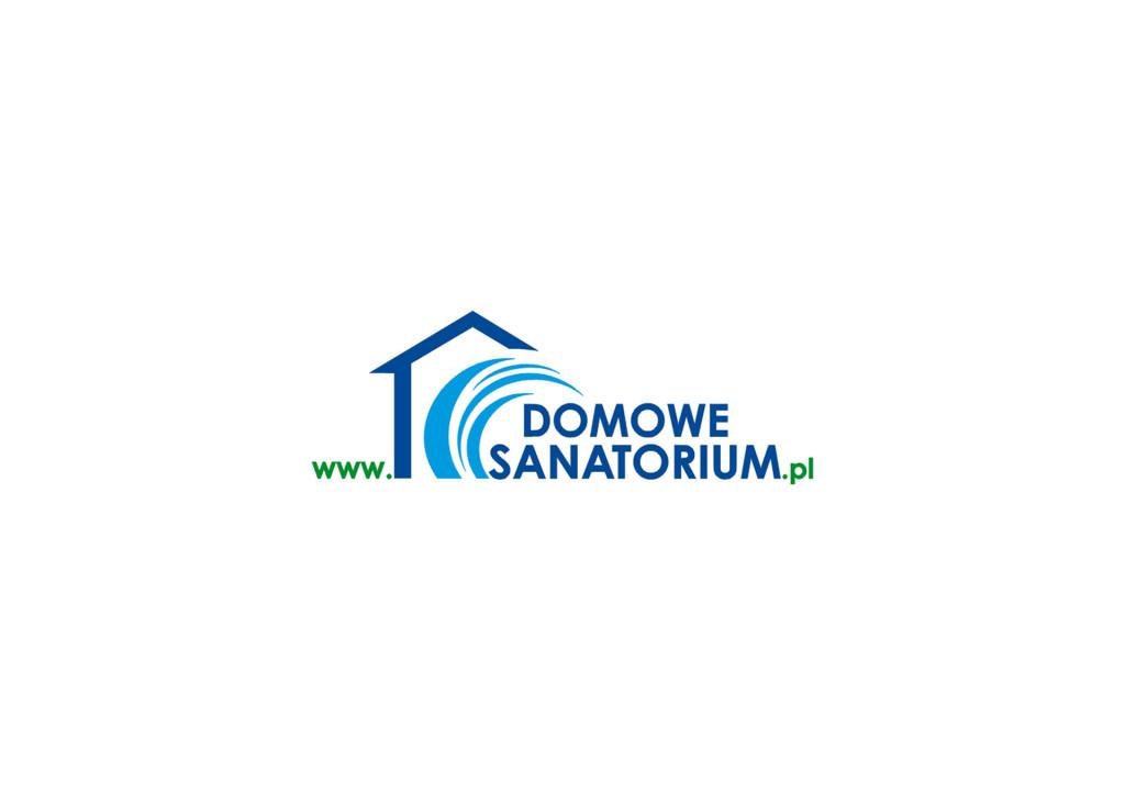 logo domowe sanatorium